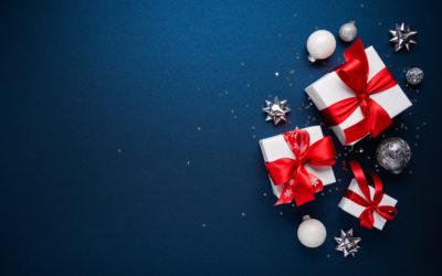 Frohe Weihnachten und einen gesunden Start ins neue Jahr!